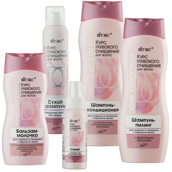 белорусская косметика шампунь для волос