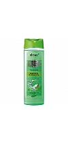 VIVACITY and FRESHNESS Shower Gel with Mint and Green Tea