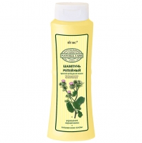 "SHAMPOO ""BURDOCK"" against hair loss"