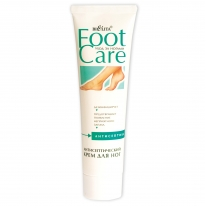 Antiseptic foot CREAM