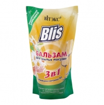 Balsam for washing dishes 3в1 Chamomile + Vitamin B5