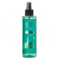 Scandinavian Morning Perfumed Body Mist