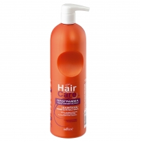 SHAMPOO–AMINOPLASTICS for reinforced and improved and dense hair