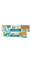 SALT POLISHING TOOTHPASTE FLUORIDE-FREE with crystals of sea salt