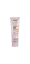 Toning BB BLUR FACIAL CREAM Universal Shade with Cashmere Texture 45+