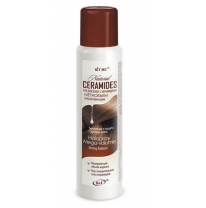"HAIRSPRAY with CERAMIDES ""Megavolume"" with strong fixing"