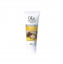 Cleansing and Softening Argan and Jojoba Oil Body Gel-Scrub