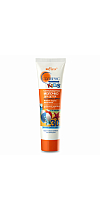 Gentle Protection. Anti-Sand Waterproof Sunscreen Milk for Kids SPF 30