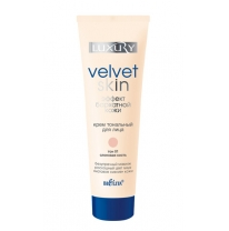 Velvet Skin Face Foundation
