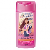 STRAWBERRY MOOD Hair Shampoo