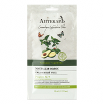 Daily Care Hair Mask in sachet