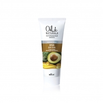 Tender Skin Avocado and Sesame Oil Body Cream
