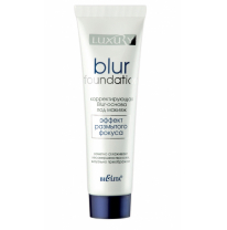 Correcting Blur Foundation