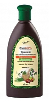 Herbal rinsing infusion Fortifying against hair fall