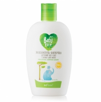 No Tears Baby Eco Shampoo-Bath Foam from the First Days of Life