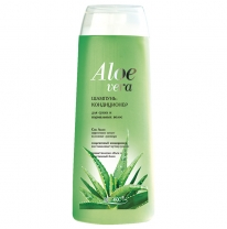 Conditioning Shampoo for dry and normal hair