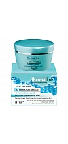 Thermal Water Triple Effect Night Cream for dry and delicate skin