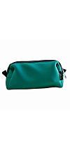 Beautician candy-bag № 07-02А green