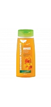 TRADITIONAL SHAMPOO for hair CALENDULA and BUR–MARIGOLD for the recovery of hair and scalp