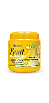 3-in-1 Nourishing Mask for All Types of Hair Banana and Murumuru Butter