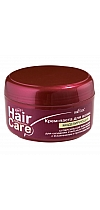 CREAM PASTE for hair, modeling, for superstrong fixing, for creation of stylish hairstyles