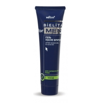 Super Freshness Aftershave Gel for all types of skin