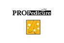 Pro pedicure