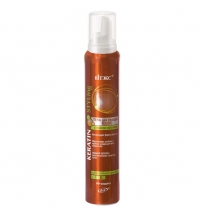Super Strong Liquid Keratin Hair Mousse