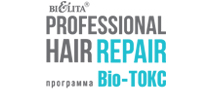 Bio-TOX Professional HAIR Repair