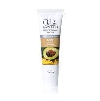 AVOCADO & SESAME Oil Hand Cream / Nourishing & Softening