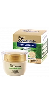 Facial Cream- Matrix for Dry and Normal Skin FACE Collagen+