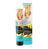CREAM-DEPILATOR 5 in 1 ULTRASOFT for legs, arms, bikini and underarms area