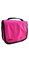 Beautician travel-case № 05 pink