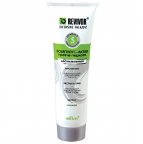 Leave-on antidandruff Complex-active