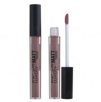 Liquid matte lipstick LUXURY MATT TOUCH with powder effect