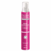 Extreme Hold & Luxurious Gloss Laminating Hair Mousse