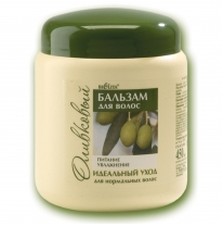 OLIVE Balsam for Normal Hair